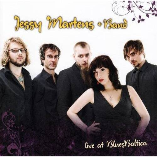 Jessy Martens & Band - Live at Blues Baltica - Preis vom 20.10.2020 04:55:35 h