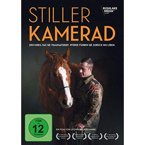 Leonhard Hollmann - Stiller Kamerad - Preis vom 06.05.2021 04:54:26 h
