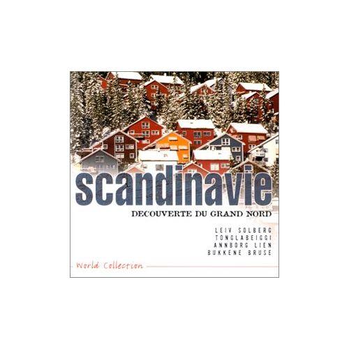Scandinavia - Decouverte du Grand Nord - Preis vom 15.04.2021 04:51:42 h