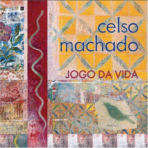 Machado Celso - Jogo Da Vida - Preis vom 09.04.2021 04:50:04 h