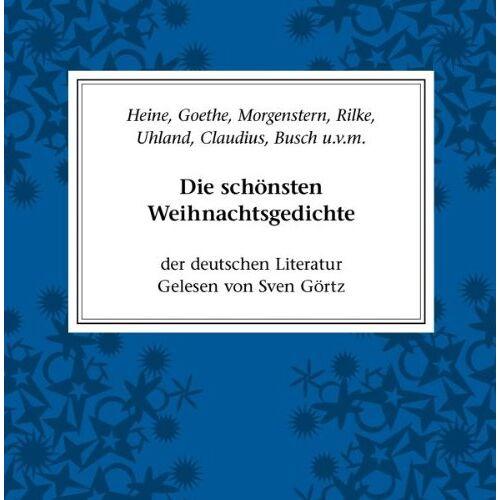 - Die Schnsten Weihnachtsgedich - Preis vom 13.04.2021 04:49:48 h