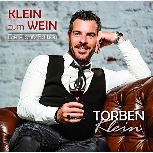 Torben Klein - Klein zum Wein (Die Piano-Edition) - Preis vom 16.04.2021 04:54:32 h