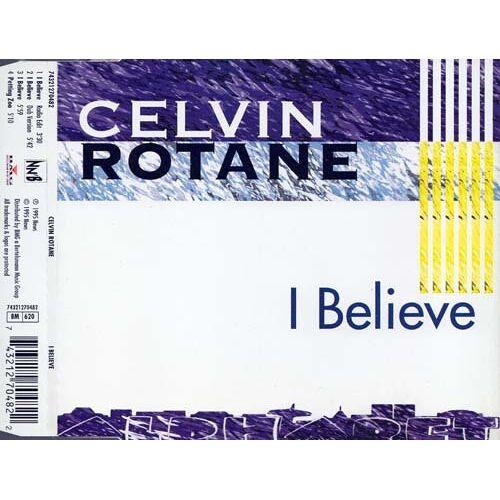 Celvin Rotane - I believe - Preis vom 10.05.2021 04:48:42 h