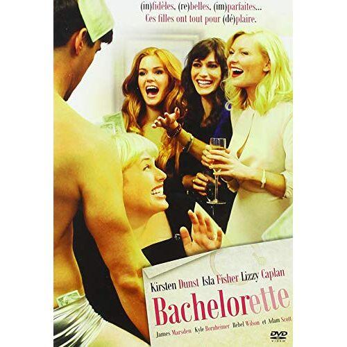Movie - Bachelorette (Fr) - Preis vom 07.05.2021 04:52:30 h