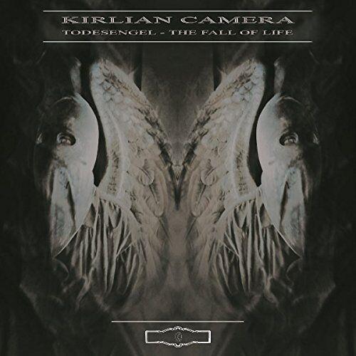 Kirlian Camera - Todesengel - Preis vom 15.01.2021 06:07:28 h