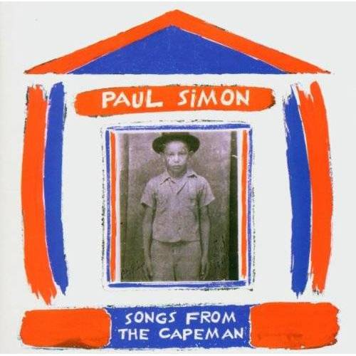 Paul Simon - Songs from the Capeman - Preis vom 14.04.2021 04:53:30 h