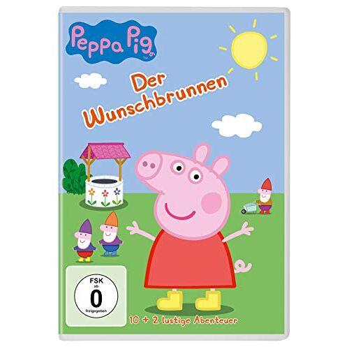- Peppa Pig - Der Wunschbrunnen - Preis vom 14.01.2021 05:56:14 h