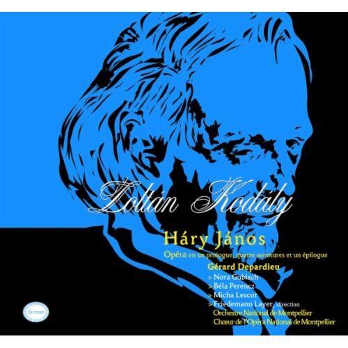 Friedmann Layer - Hary Janos - Preis vom 06.05.2021 04:54:26 h