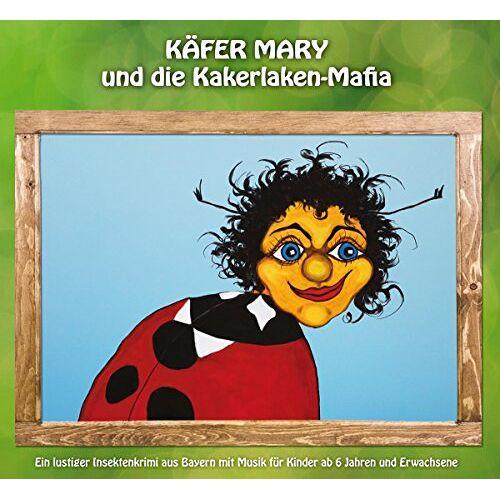 Heinz-Josef Braun - Käfer Mary und die Kakerlaken Mafia - Preis vom 31.03.2020 04:56:10 h