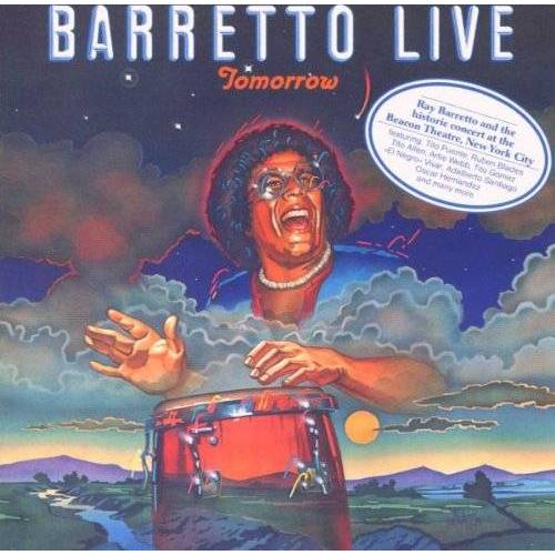 Ray Barretto - Live in New York - Preis vom 03.05.2021 04:57:00 h