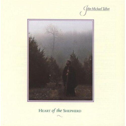 Talbot, John Michael - HEART OF THE SHEPHERD - Preis vom 04.09.2020 04:54:27 h