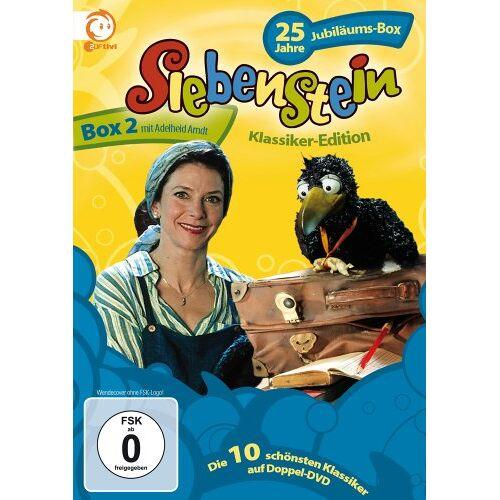 Arend Agthe - 25 Jahre Siebenstein - Box 2 [2 DVDs] - Preis vom 01.03.2021 06:00:22 h