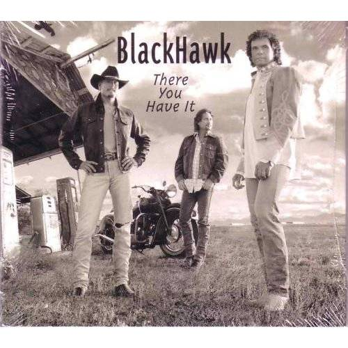 Blackhawk - There You Have It/Cds - Preis vom 13.05.2021 04:51:36 h