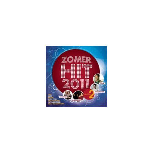 Various - Radio 2 Zomerhit 2011 - Preis vom 31.03.2020 04:56:10 h