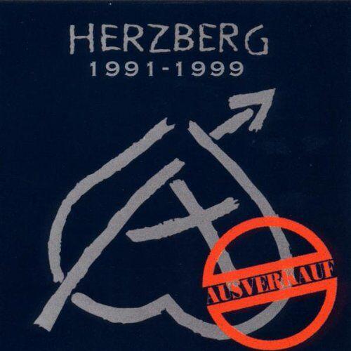 André Herzberg - Herzberg 91-99 Ausverkauf - Preis vom 13.05.2021 04:51:36 h