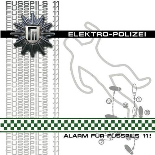 Fusspils 11 - Alarm Für Fusspils 11-Die Electropolizei - Preis vom 16.04.2021 04:54:32 h