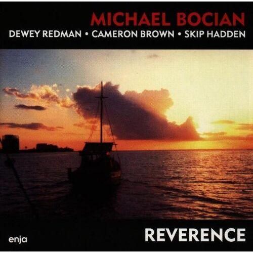 MICHAEL BOCIAN - Reverence - Preis vom 06.05.2021 04:54:26 h