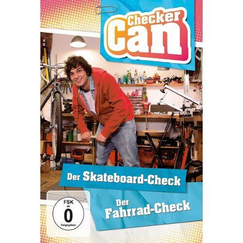 - Checker Can - Der Fahrrad-Check / Der Skateboard-Check - Preis vom 28.02.2021 06:03:40 h