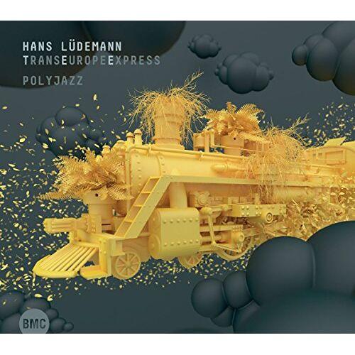 Hans Lüdemann - Polyjazz - Preis vom 17.11.2019 05:54:25 h