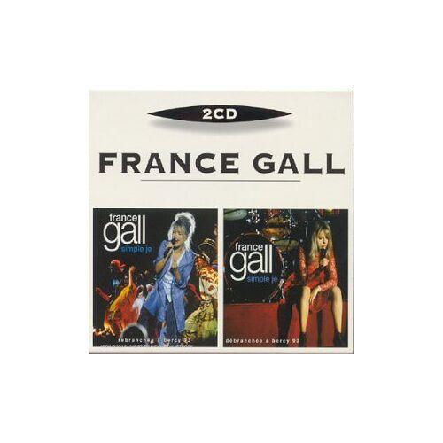 France Gall - Rebranche/Debranche - Preis vom 11.05.2021 04:49:30 h