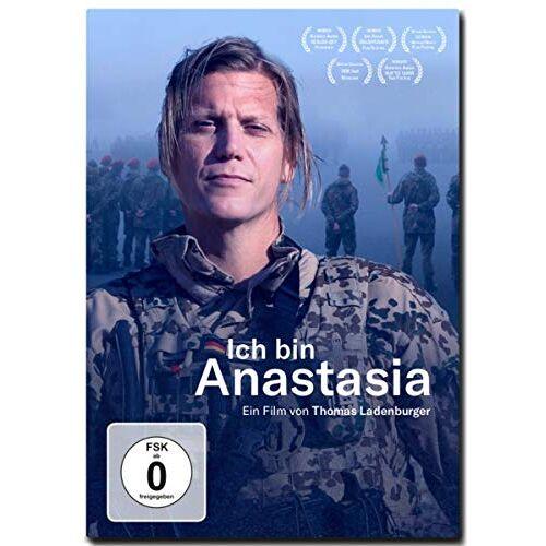 Thomas Ladenburger - Ich bin Anastasia - Preis vom 24.02.2021 06:00:20 h