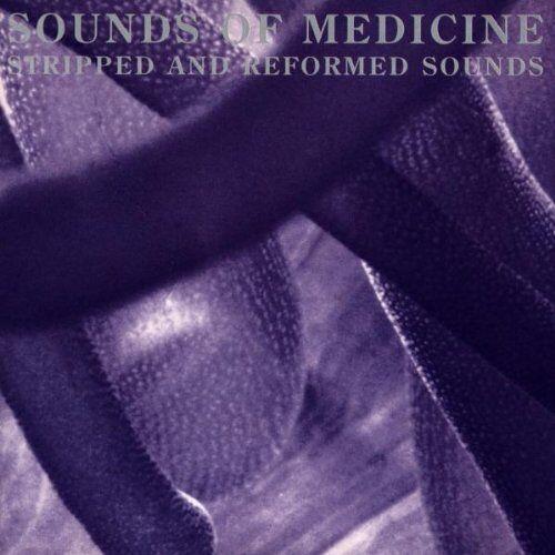 Medicine - Sounds of Medicine - Preis vom 21.10.2019 05:04:40 h