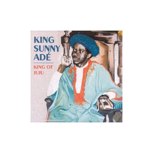 King Sunny Ade - Kind of Juju - Preis vom 05.03.2021 05:56:49 h