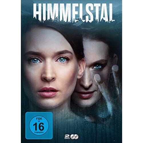 Enrico Maria Artale - Himmelstal [2 DVDs] - Preis vom 04.05.2021 04:55:49 h