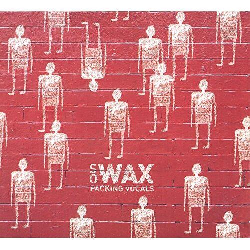 So Wax - Packing Vocals - Preis vom 03.05.2021 04:57:00 h