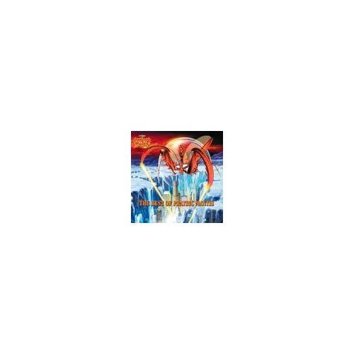 Praying Mantis - Best of Praying Mantis - Preis vom 23.02.2021 06:05:19 h