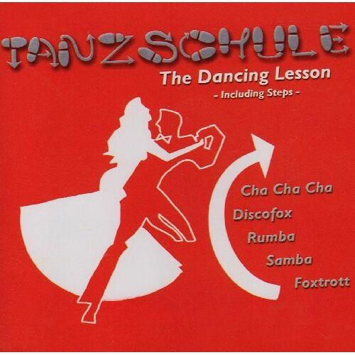 Various - Tanzschule-the Dancing Lesson - Preis vom 13.05.2021 04:51:36 h