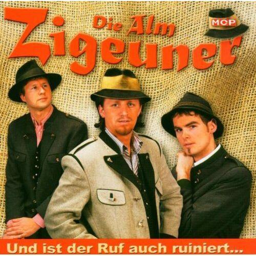 die Almzigeuner - Die Alm Zigeuner - Preis vom 22.01.2020 06:01:29 h