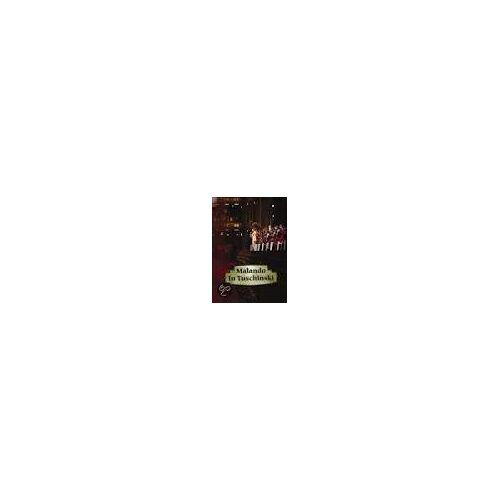 Malando - Malando in Tuschinski - Preis vom 28.03.2020 05:56:53 h