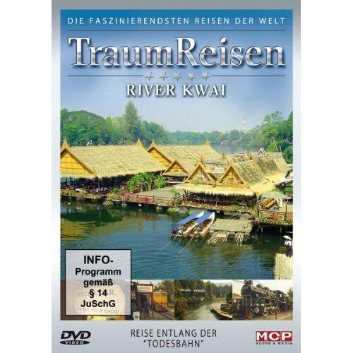 - Traumreisen - River Kwai - Preis vom 09.05.2021 04:52:39 h