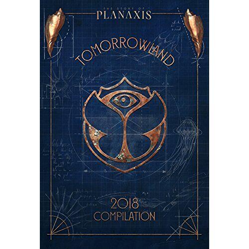 Various - Tomorrowland 2018: The Story of Planaxis Box-Set - Preis vom 22.10.2019 05:05:54 h