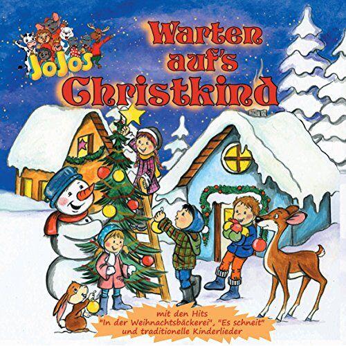 Jojos - Warten auf'S Christkind - Preis vom 26.02.2021 06:01:53 h
