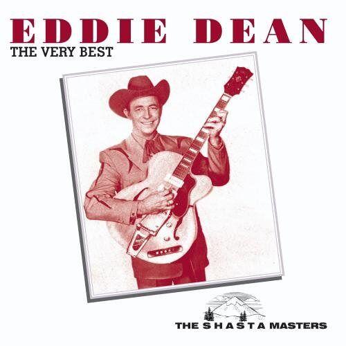 Eddie Dean - Very Best of Eddie Dean - Preis vom 28.02.2021 06:03:40 h