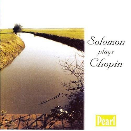 Chopin - Solomon Plays Chopin - Preis vom 22.02.2021 05:57:04 h