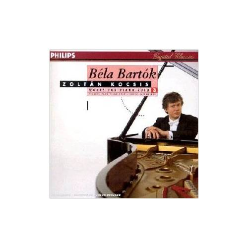 Zoltan Kocsis - Klavierwerke (3,F.Kinder,1-4) - Preis vom 08.04.2020 04:59:40 h