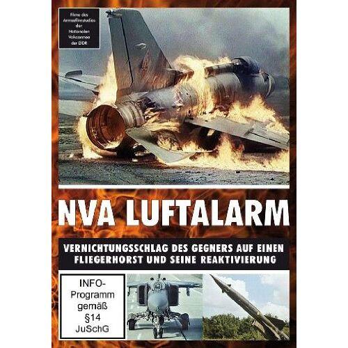 - NVA Luftalarm - Preis vom 05.09.2020 04:49:05 h