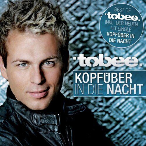 Tobee - Kopfüber in die Nacht - Preis vom 08.01.2021 05:58:58 h