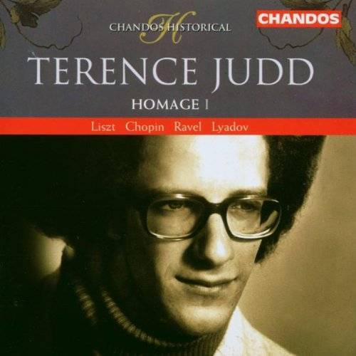 Terence Judd - Hommage an Terence Judd I - Preis vom 16.04.2021 04:54:32 h