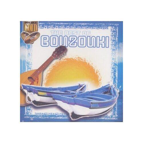 Various - Best Of Bouzouki - Preis vom 24.02.2021 06:00:20 h