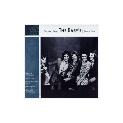 Babys - Very Best the Babys Album Ever - Preis vom 10.04.2021 04:53:14 h