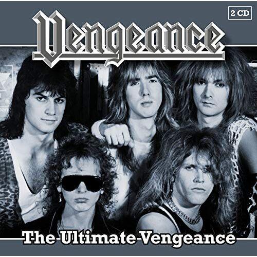 Vengeance - The Ultimate Vengeance - Preis vom 15.04.2021 04:51:42 h