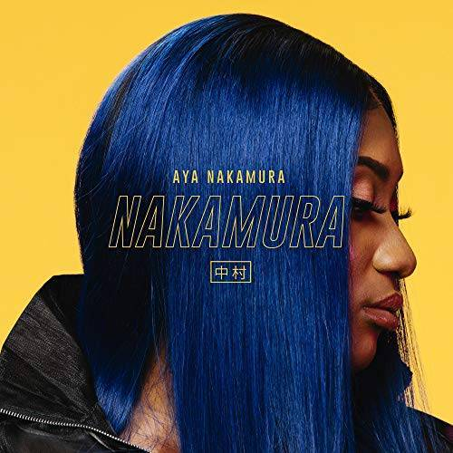 - NAKAMURA AYA - MURA (1 CD) - Preis vom 31.03.2020 04:56:10 h