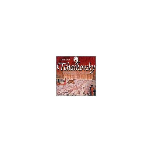 P.I. Tchaikovsky - Best of - Preis vom 11.05.2021 04:49:30 h