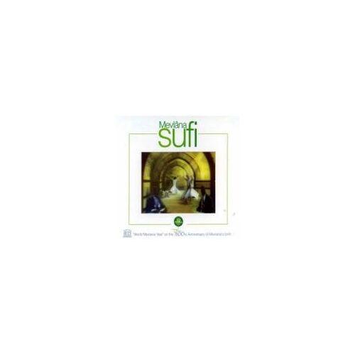 Mevlana - Sufi - Preis vom 05.03.2021 05:56:49 h