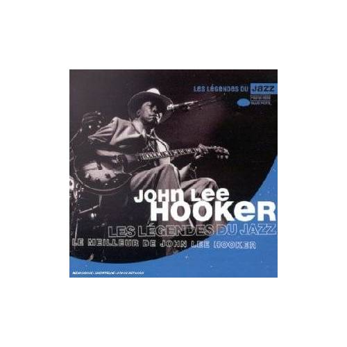 John Lee Hooker - Best of John Lee Hooker - Preis vom 11.04.2021 04:47:53 h