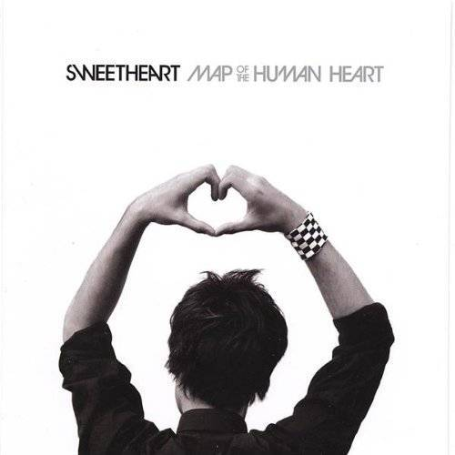 Sweetheart - Map of the Human Heart - Preis vom 28.03.2020 05:56:53 h